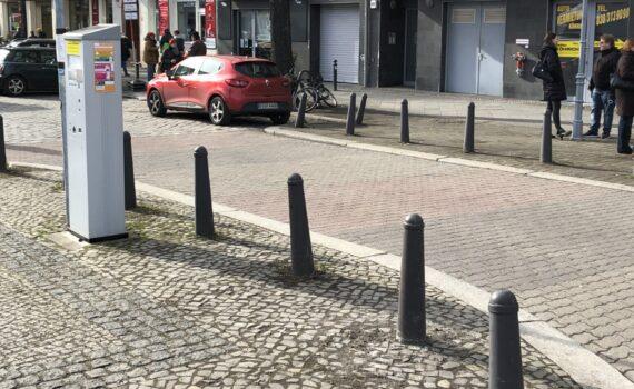"""""""Pocket Place"""" Krumme Straße 38"""