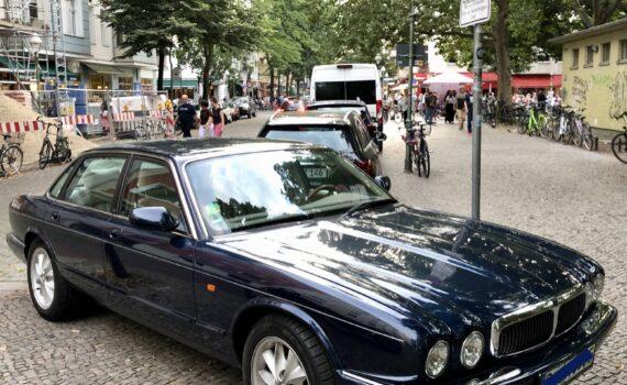 Karl-August-Parkplatz